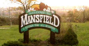 Welcome to Mansfield Ohio